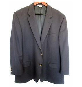 Men's Wool Sport Coat